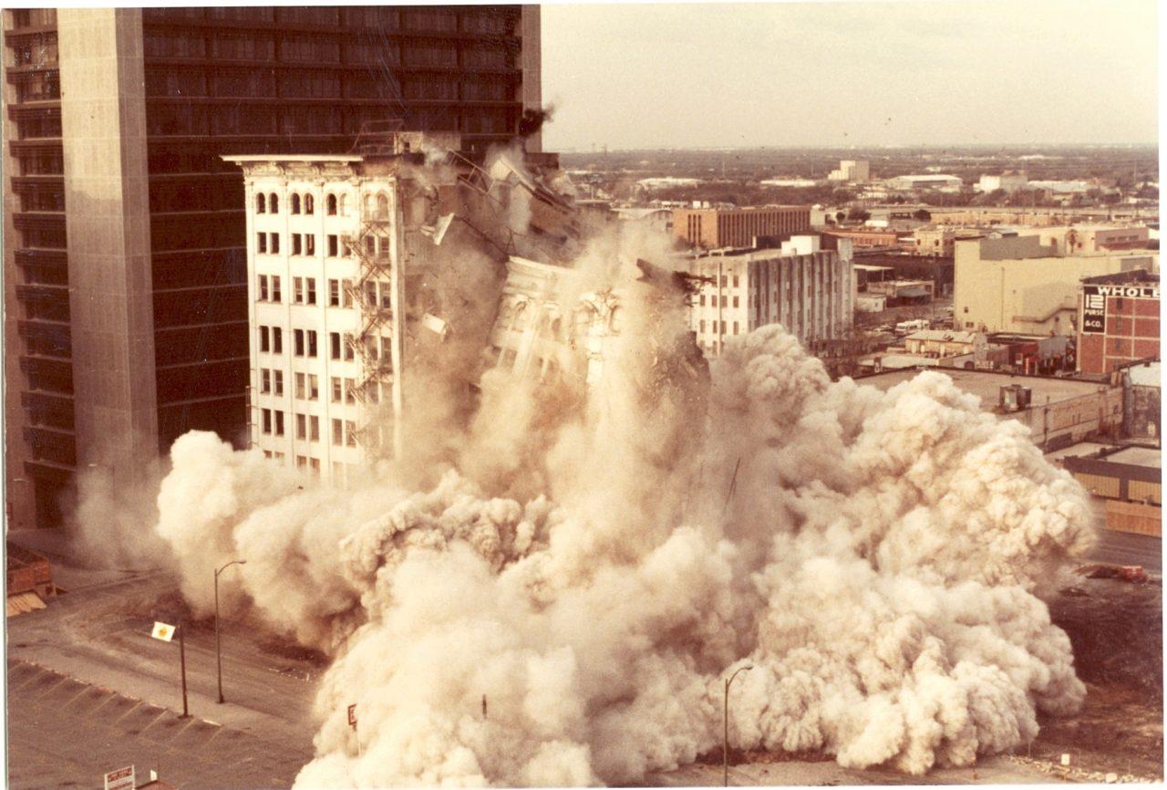 Building Destruction Bwselection 11 Reedited Copy 5