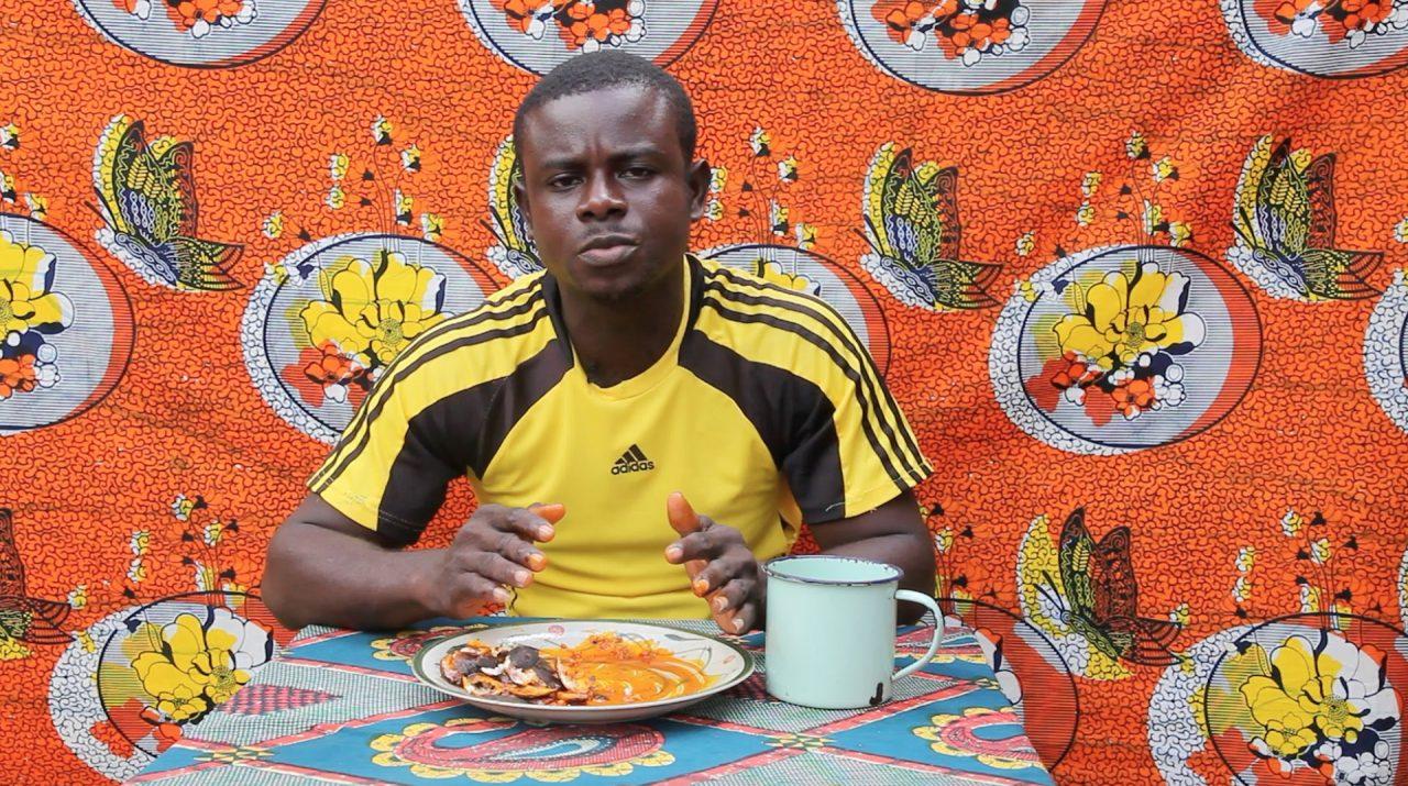 Saro-Wiwa_Table Manners