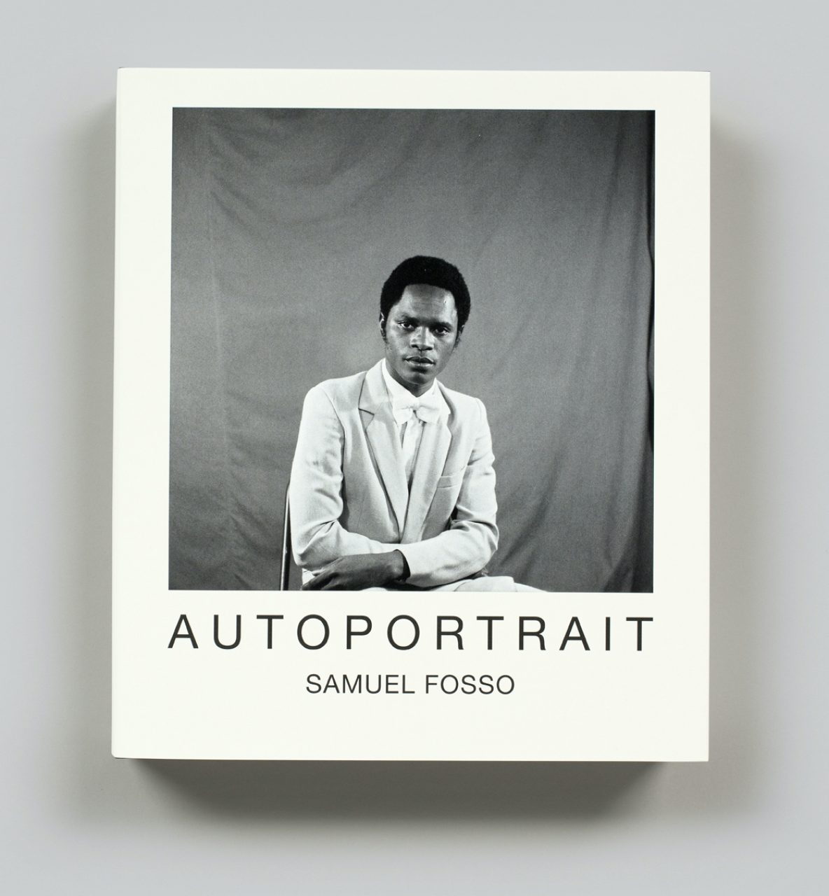 Samuel fosso autoportrait the walther collection 005
