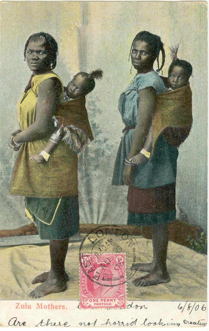 19C-1907_22Zulu-Mothers22-GEARY-COLLECTION-Kopie