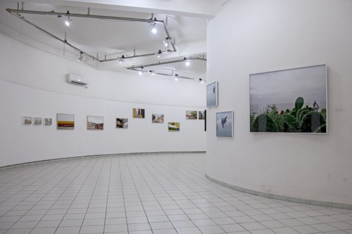 2017 12 Bamako Recent Histories Install View 03