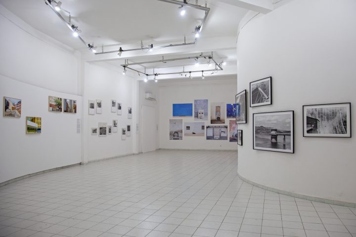 2017 12 Bamako Recent Histories Install View 04
