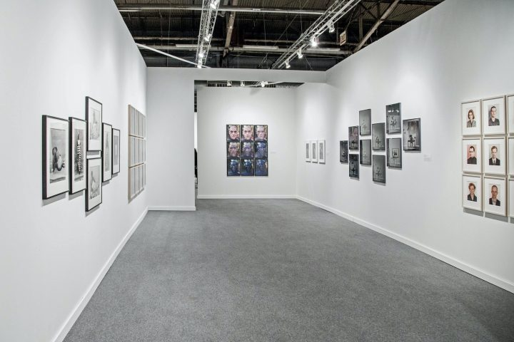 2017 AIPAD Install View 03