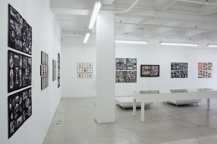 2018 Project Space Install View Scrapbook Lovestory 02
