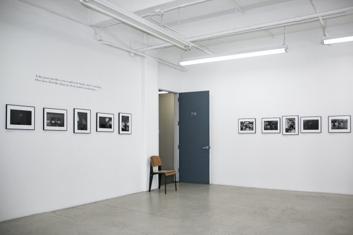 2019 Project Space Install View Rong Rong 01