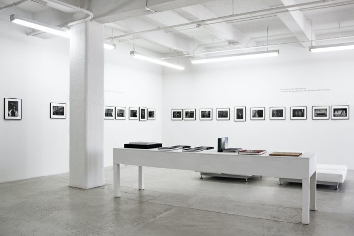 2019 Project Space Install View Rong Rong 02