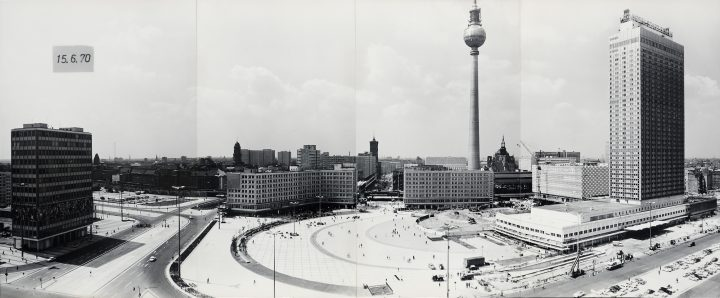 Hl 01 Walthercollection Heinzlieber Berlinalexanderplatz 1972 72Dpi