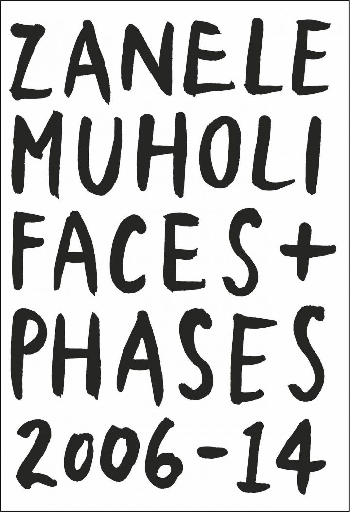 MUHOLI FACES Cover