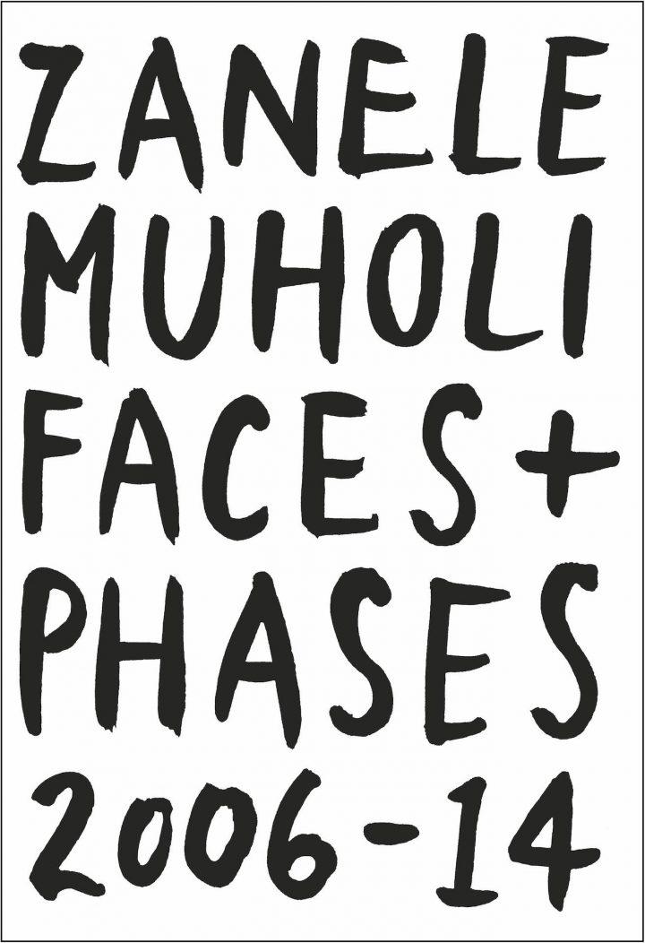 MUHOLI FACES Cover