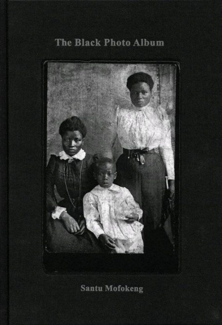 Mofokeng the black photo album Cov