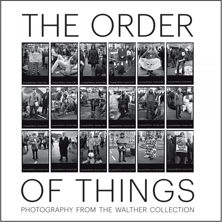 Order Of Things Cov