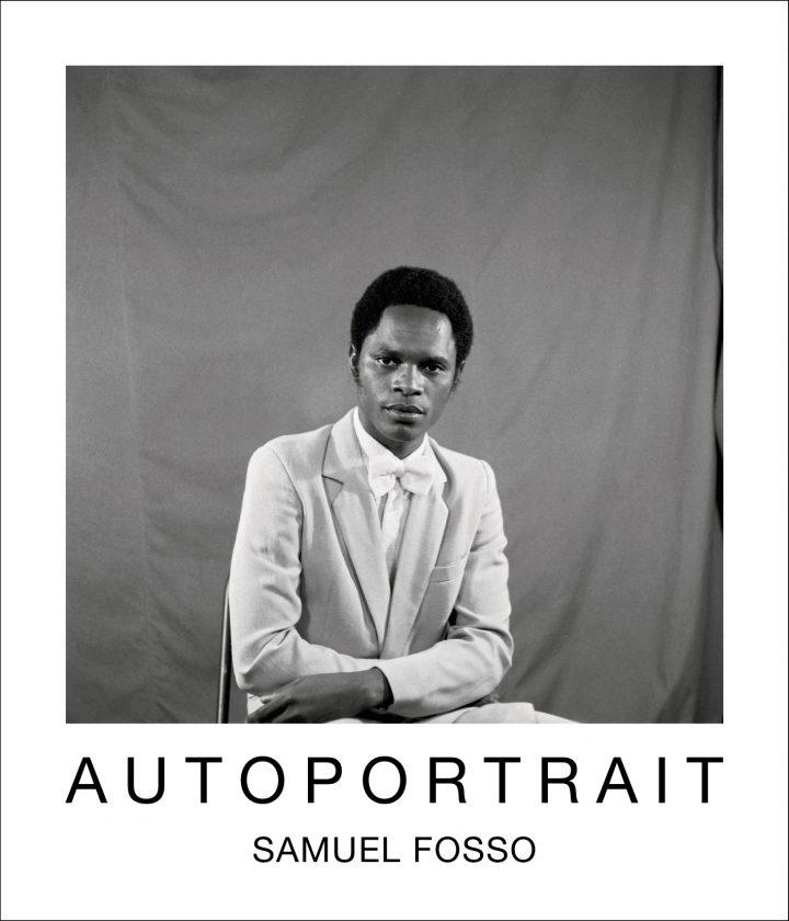 Samuel Fosso AUTOPORTRAIT Cover 2019