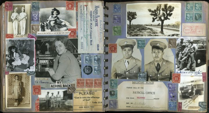 VP-2741-01_walthercollection_richardhicksbowman_militarystampalbum_1943-59