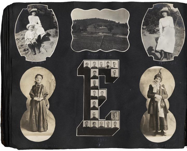Shaped Family Album Print Press Copy 2