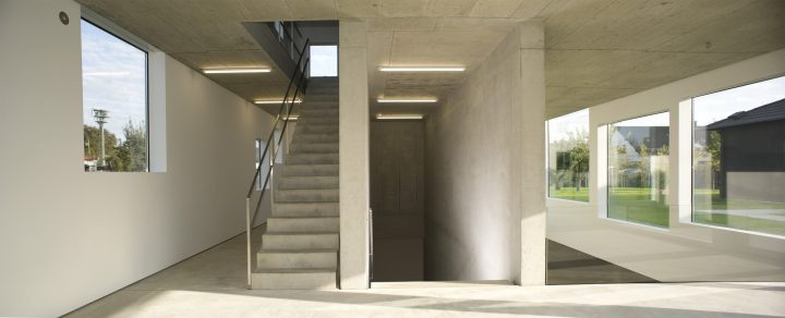 Walthercollection Neu Ulm Burlafingen Architecture Whitecube Walther Vorjohann 03