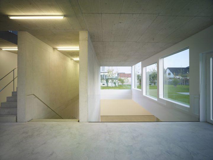 Walthercollection Neu Ulm Burlafingen Architecture Whitecube Walther Vorjohann 04