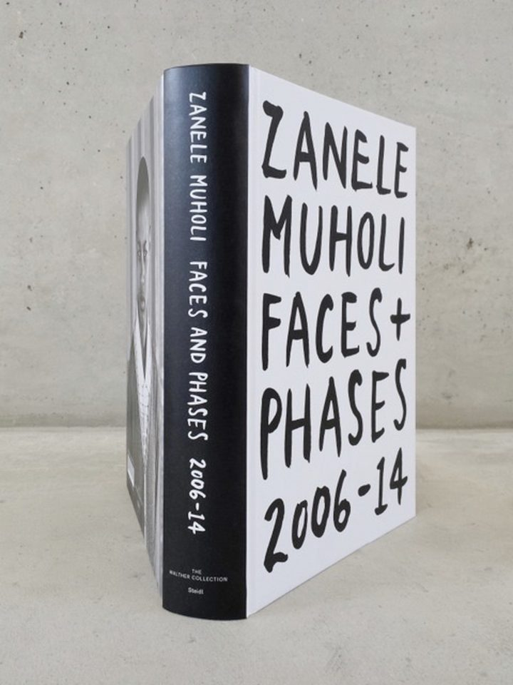 Walthercollection Steidl Artist Monography Faces And Phases 2006 2014 02