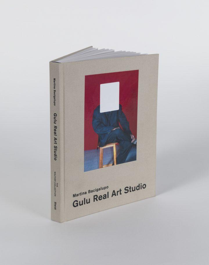 Walthercollection Steidl Artist Monography Martina Bacigalupo Gulu Real Art Studio 2013 01