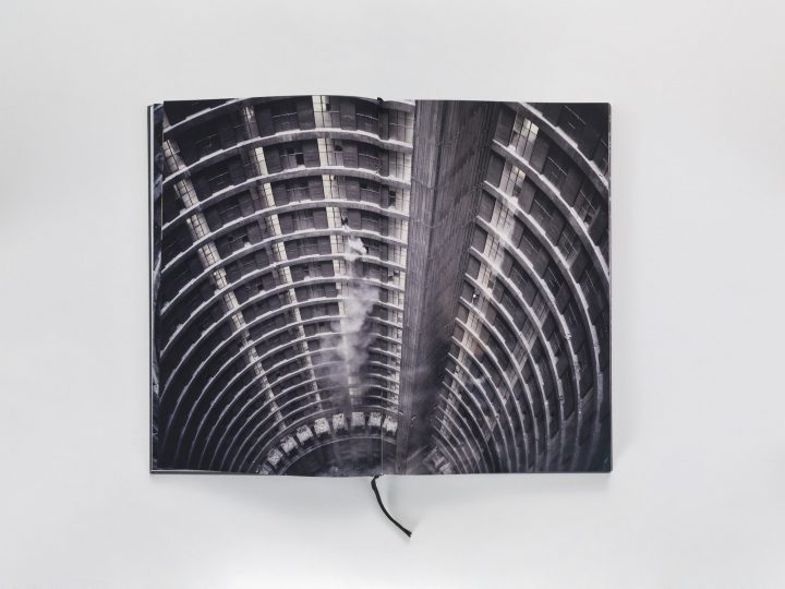 Walthercollection Steidl Artist Monography Mikhael Subotzky Patrick Waterhouse Ponte City Johannesburg 2014 04