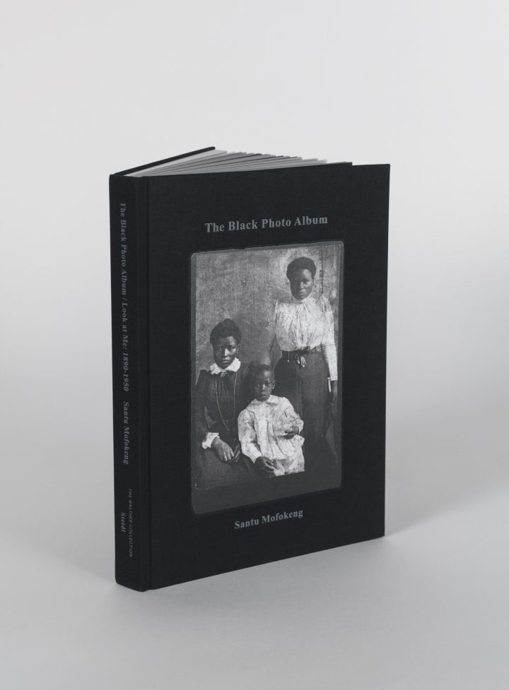 Walthercollection Steidl Artist Monography Santu Mofokeng Black Photo Album 2013 01