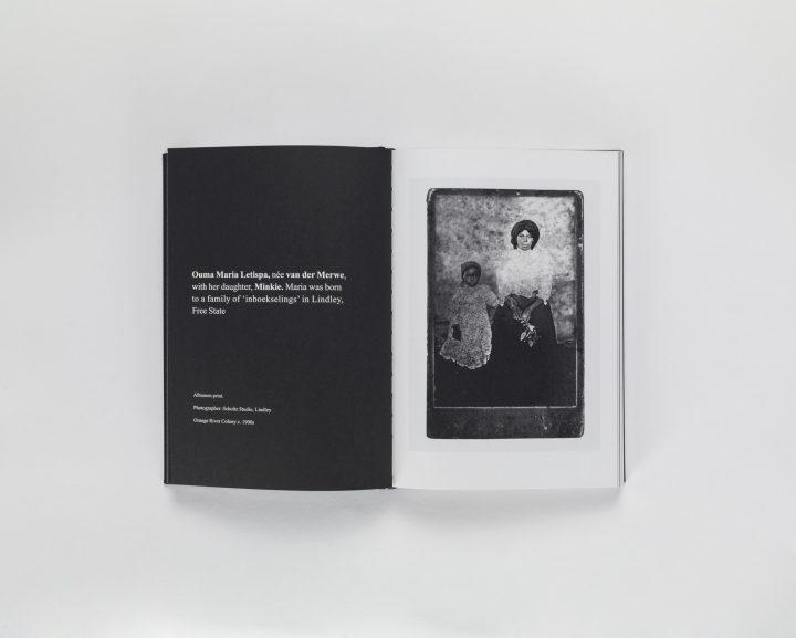 Walthercollection Steidl Artist Monography Santu Mofokeng Black Photo Album 2013 02