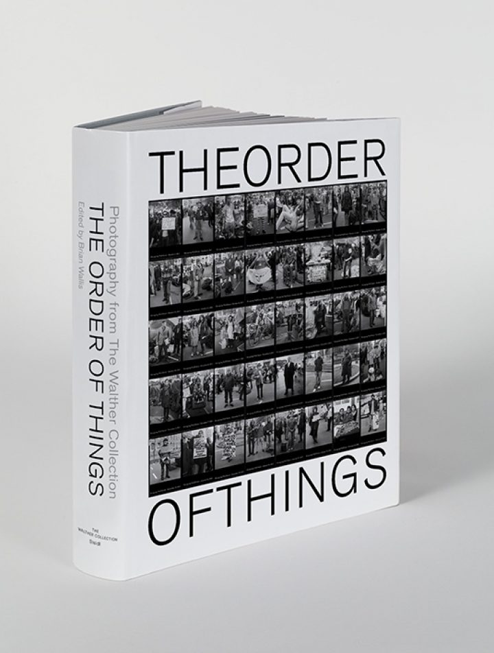 Walthercollection Steidl Catalog Brian Wallis The Order Of Things 2015