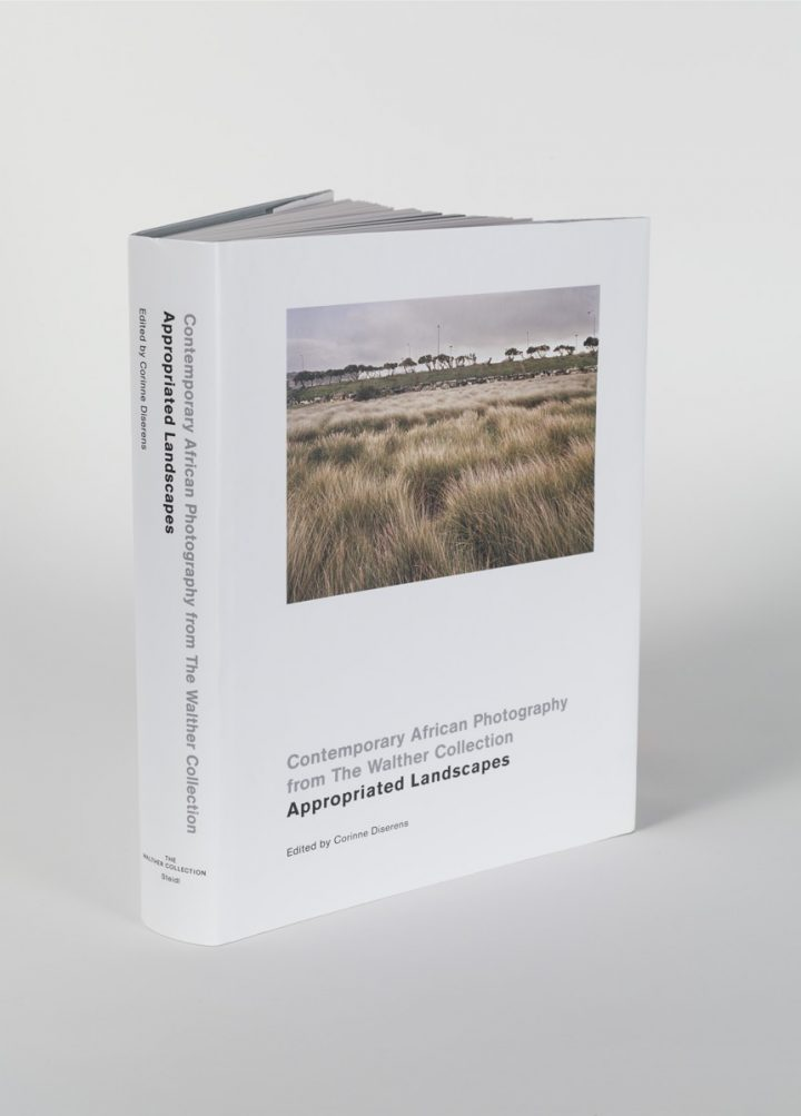 Walthercollection Steidl Catalog Corinne Diserens Appropriated Landscapes 2011 01