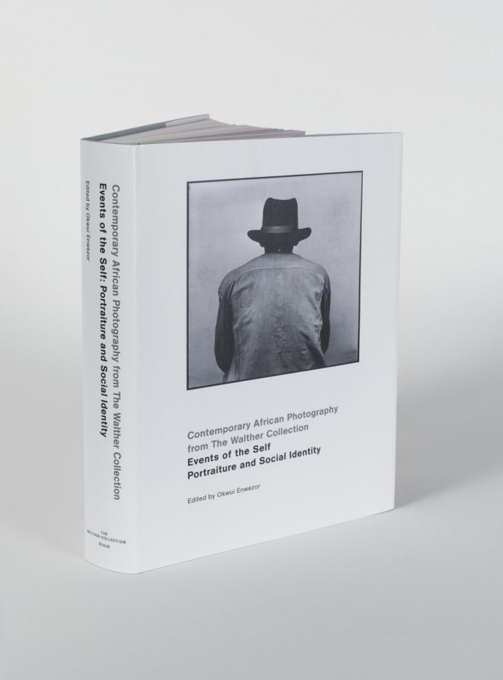 Walthercollection Steidl Catalog Okwui Enwezor Events Of The Self 2010 01