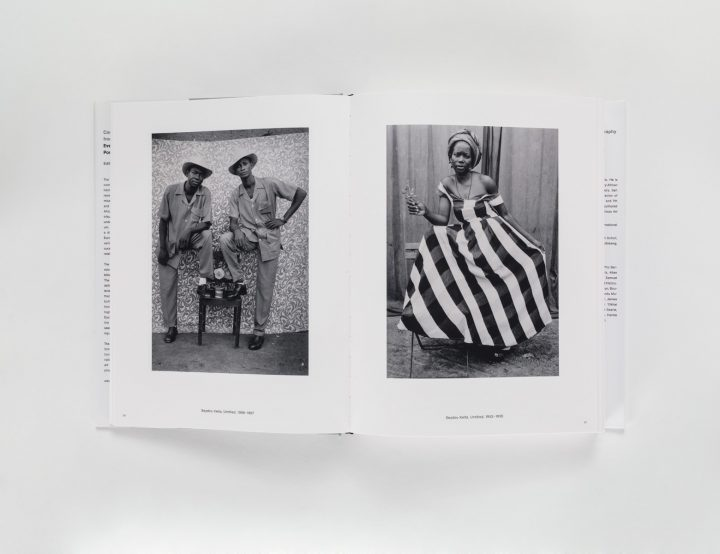 Walthercollection Steidl Catalog Okwui Enwezor Events Of The Self 2010 02