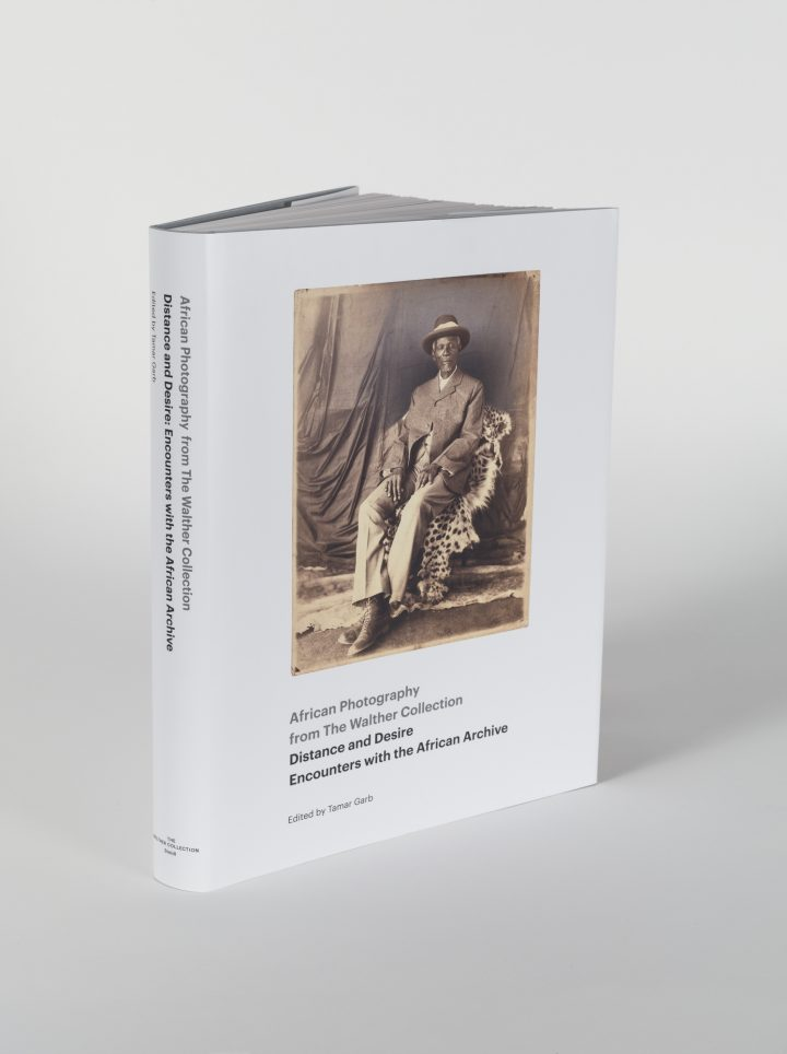 Walthercollection Steidl Catalog Tamar Garb Distance And Desire 2013 01