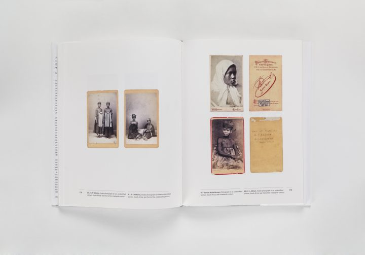 Walthercollection Steidl Catalog Tamar Garb Distance And Desire 2013 02