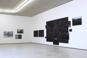 Walther Collection Recent Histories Installation View White Cube 02