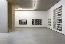 Walther Collection The Order of Things Installation View White Cube 09 Florian Holzherr