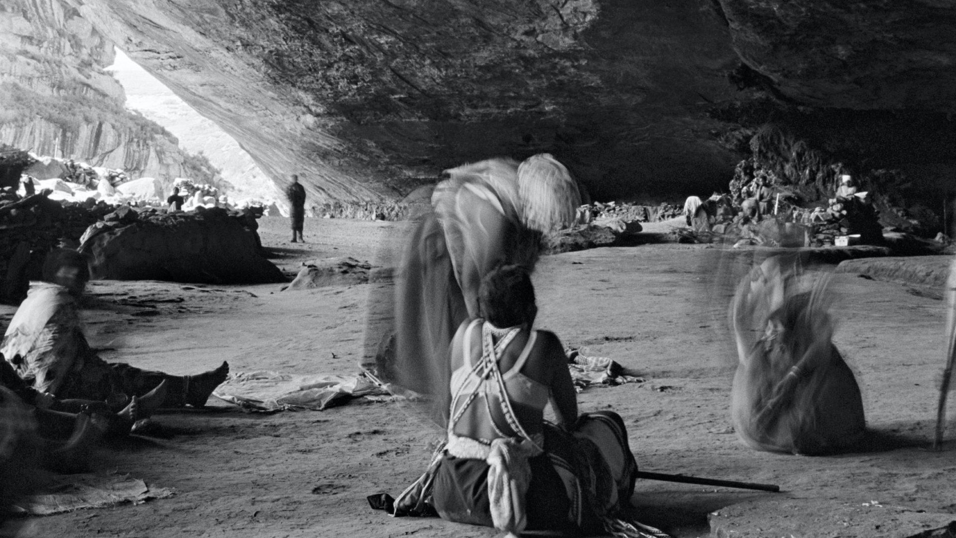 SM 1004 Mofokeng Caves
