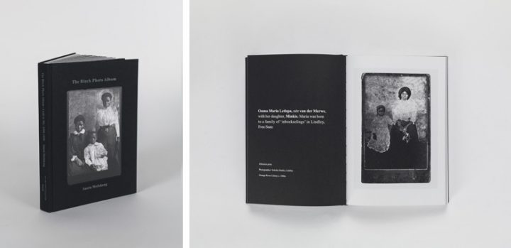 Steidl Artist Monography Santu Mofokeng Black Photo Album 2013 Preview