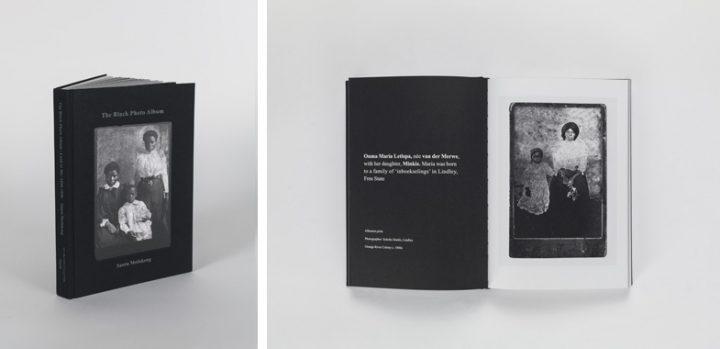 Steidl Artist Monography Santu Mofokeng Black Photo Album 2013 Preview