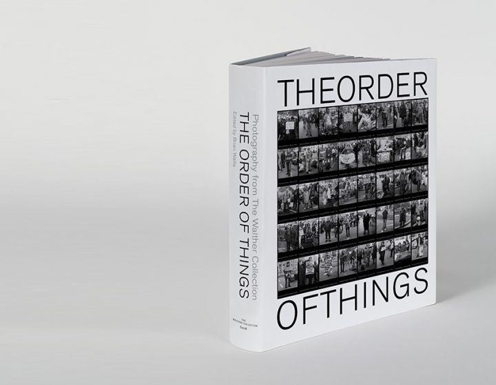 Steidl Catalog Brian Wallis The Order Of Things 2015 Preview