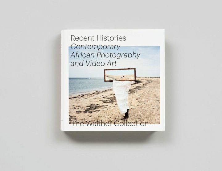 Walthercollection Steidl Catalog Baumann Onabanjo Chuang Recent Histories Contemporary African Photography And Video Art 2017 Preview