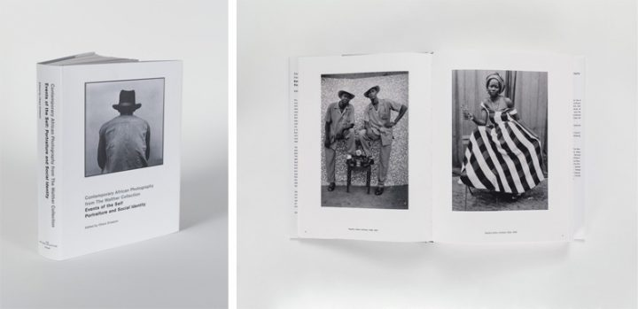 Steidl Catalog Okwui Enwezor Events Of The Self 2010 Preview